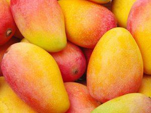 Mantequilla de Mango